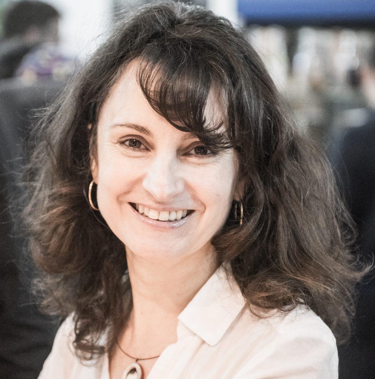 Dorota Müllerová
