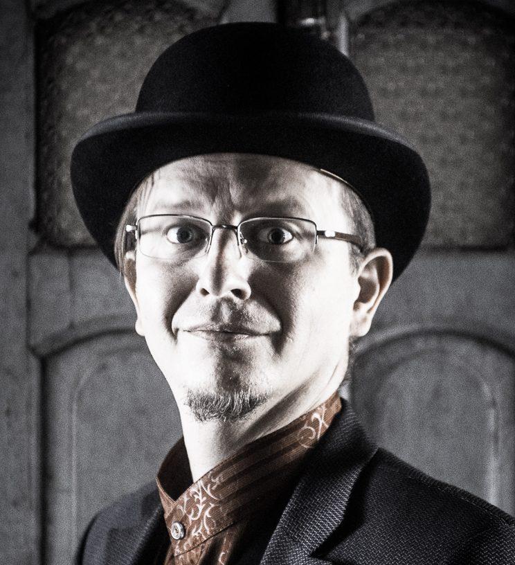Richard Klíčník