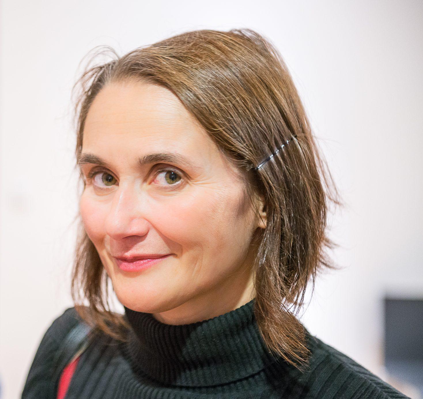 Hana Zahradníková