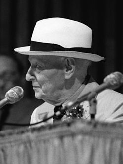 Singer, Isaac Bashevis