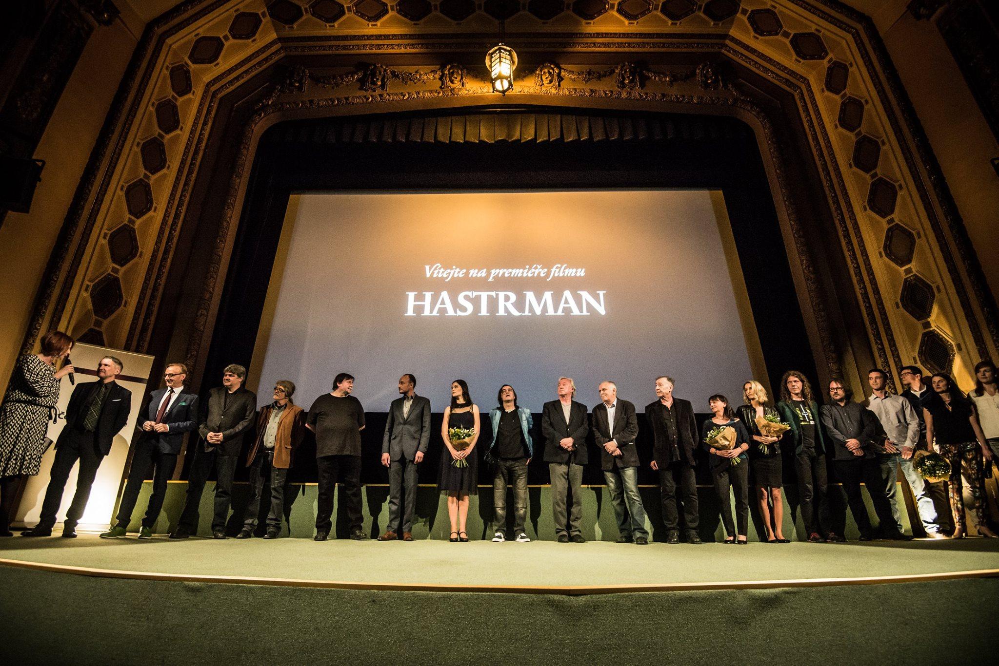 Urban_film Hastrman