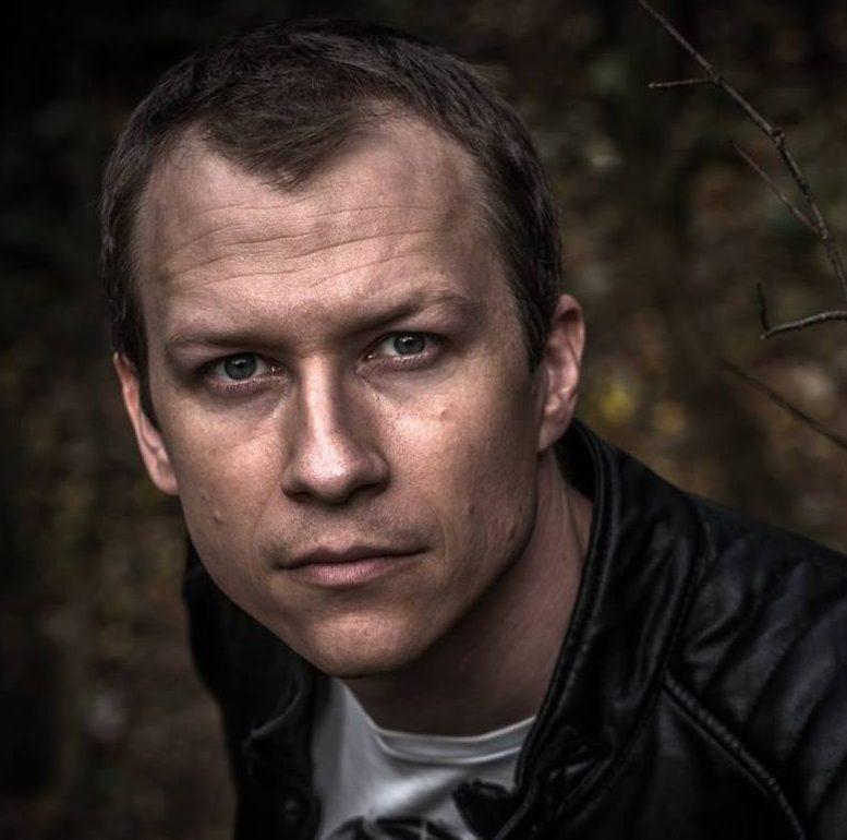 Pavel Renčín