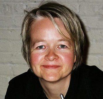 Sarah Watersová