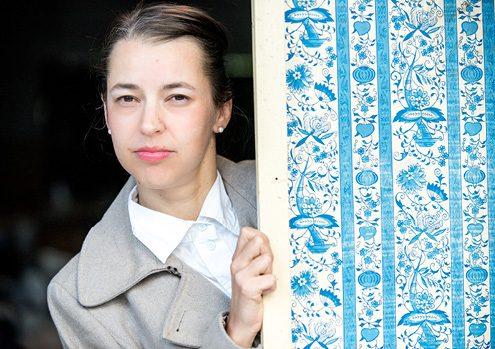 Tereza Semotamová: Nominace na Literu za prózu