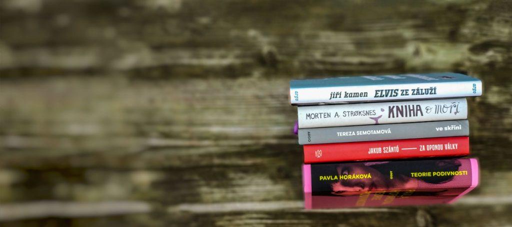 Argo získalo pět nominací na Magnesii Literu