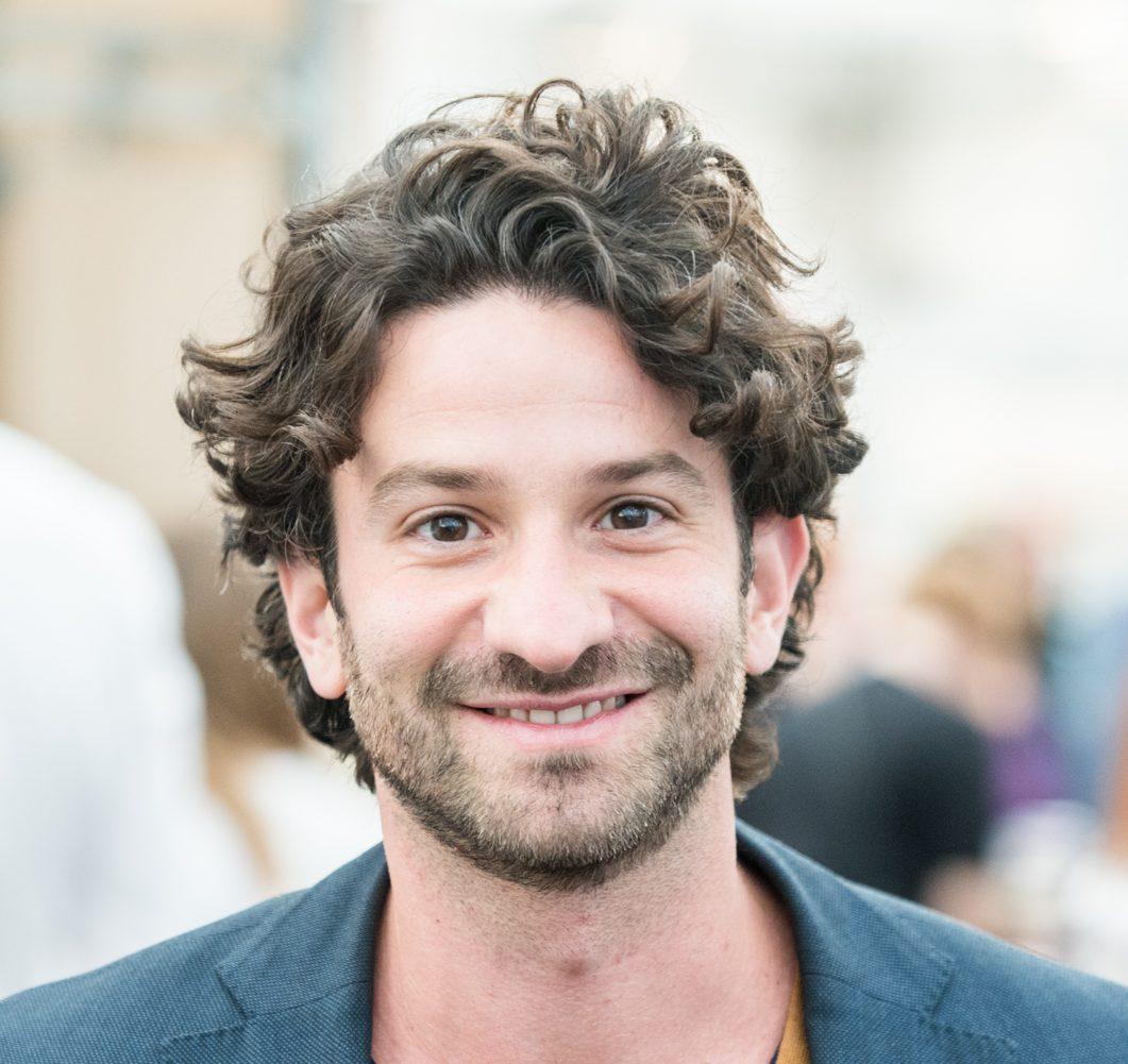 Miguel Bonnefoy