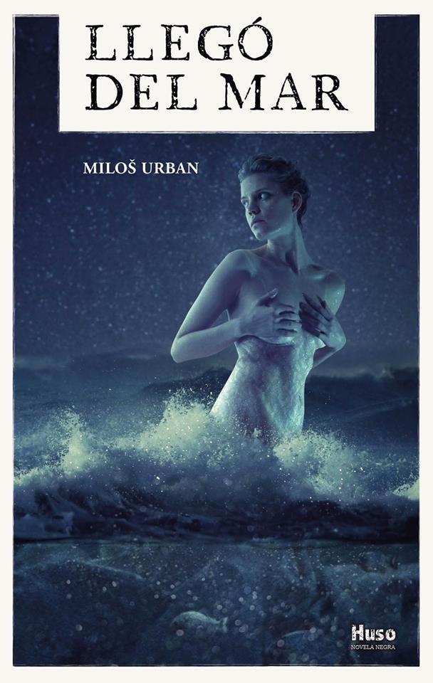 Urban-Přišla-z-moře