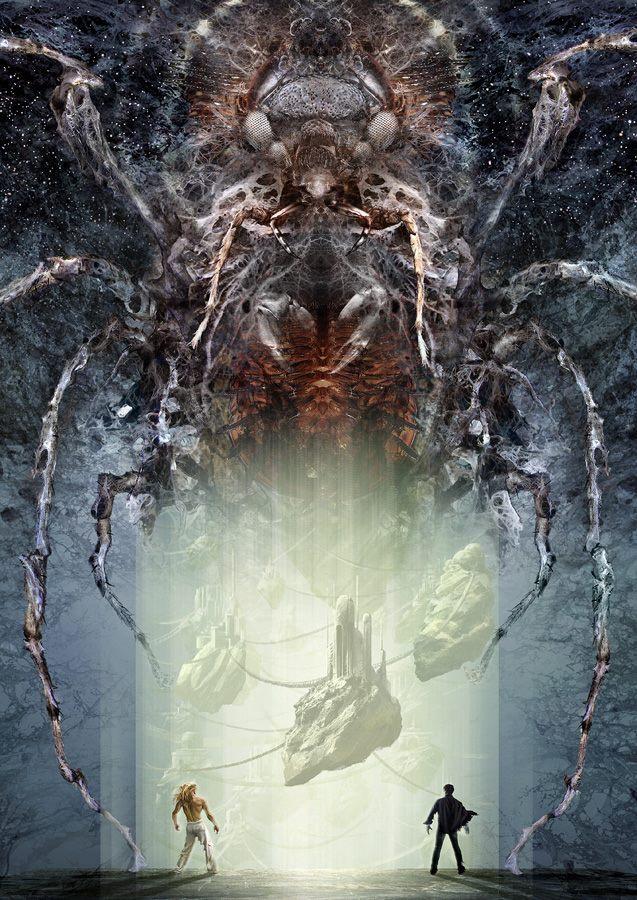 Mycelium má soundtrack. Konec zatím ještě ne – ale už to bude!