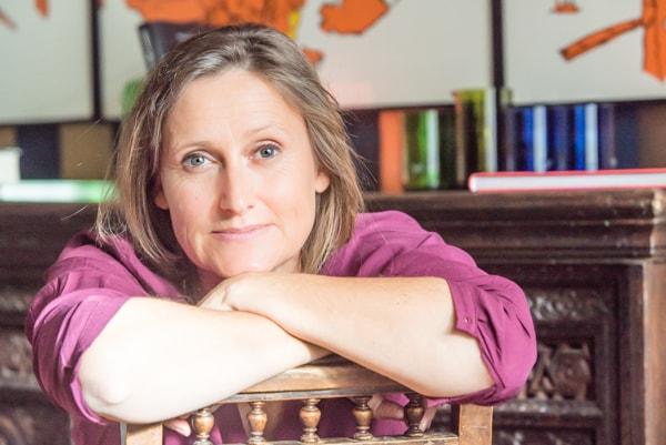 Lenka Horňáková-Civade je ve druhém kole prestižní Prix Renaudot