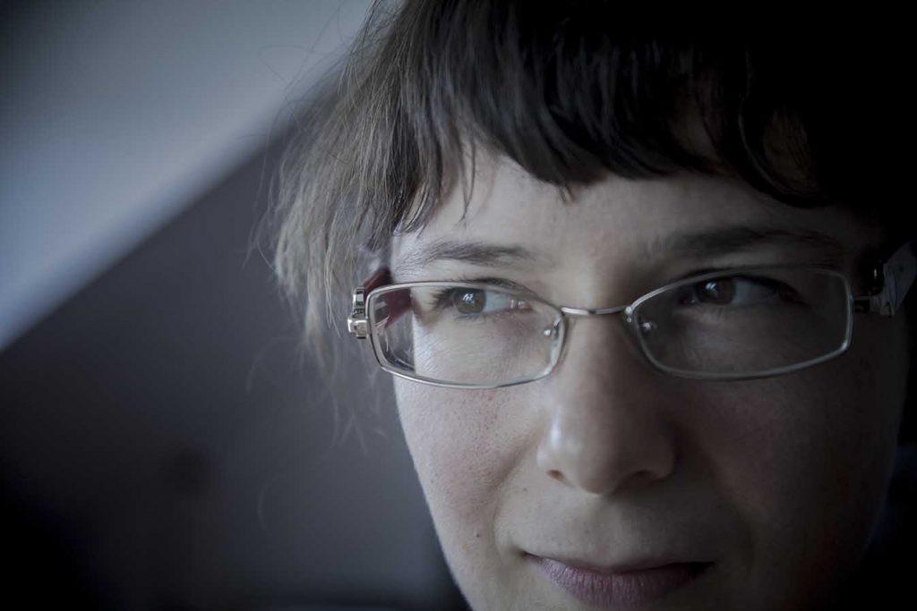 Rozhovor sIvanou Dobrakovovou, vítězkou Ceny Evropské unie za literaturu pro Slovensko