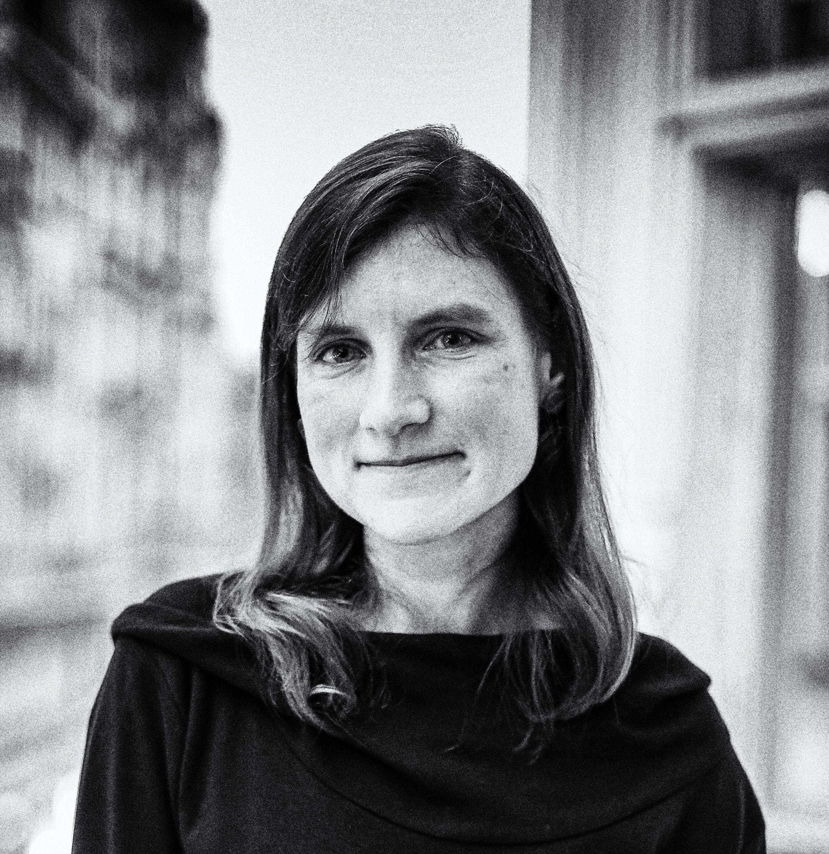 Marie Voslářová
