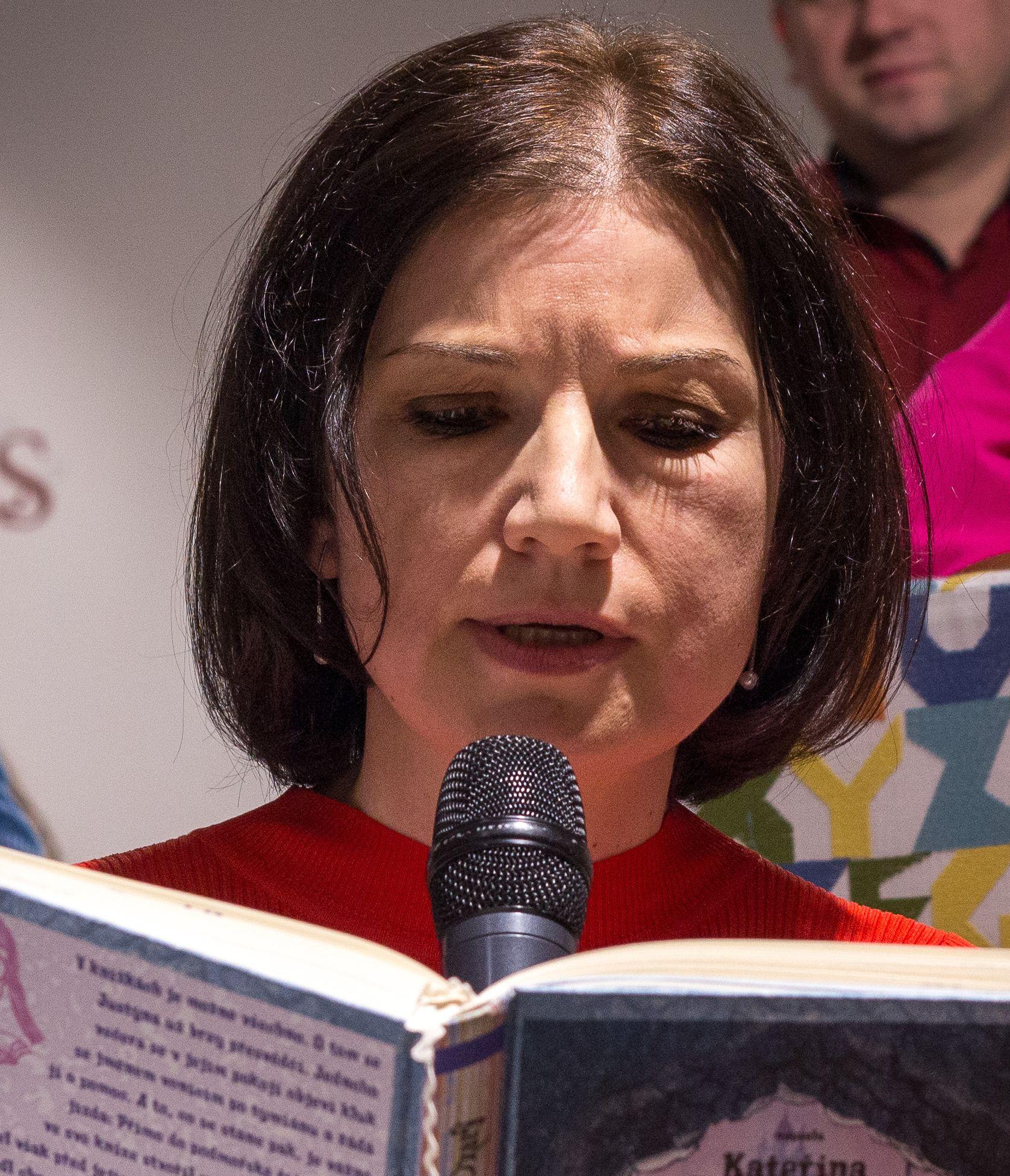 Kateřina Blažková
