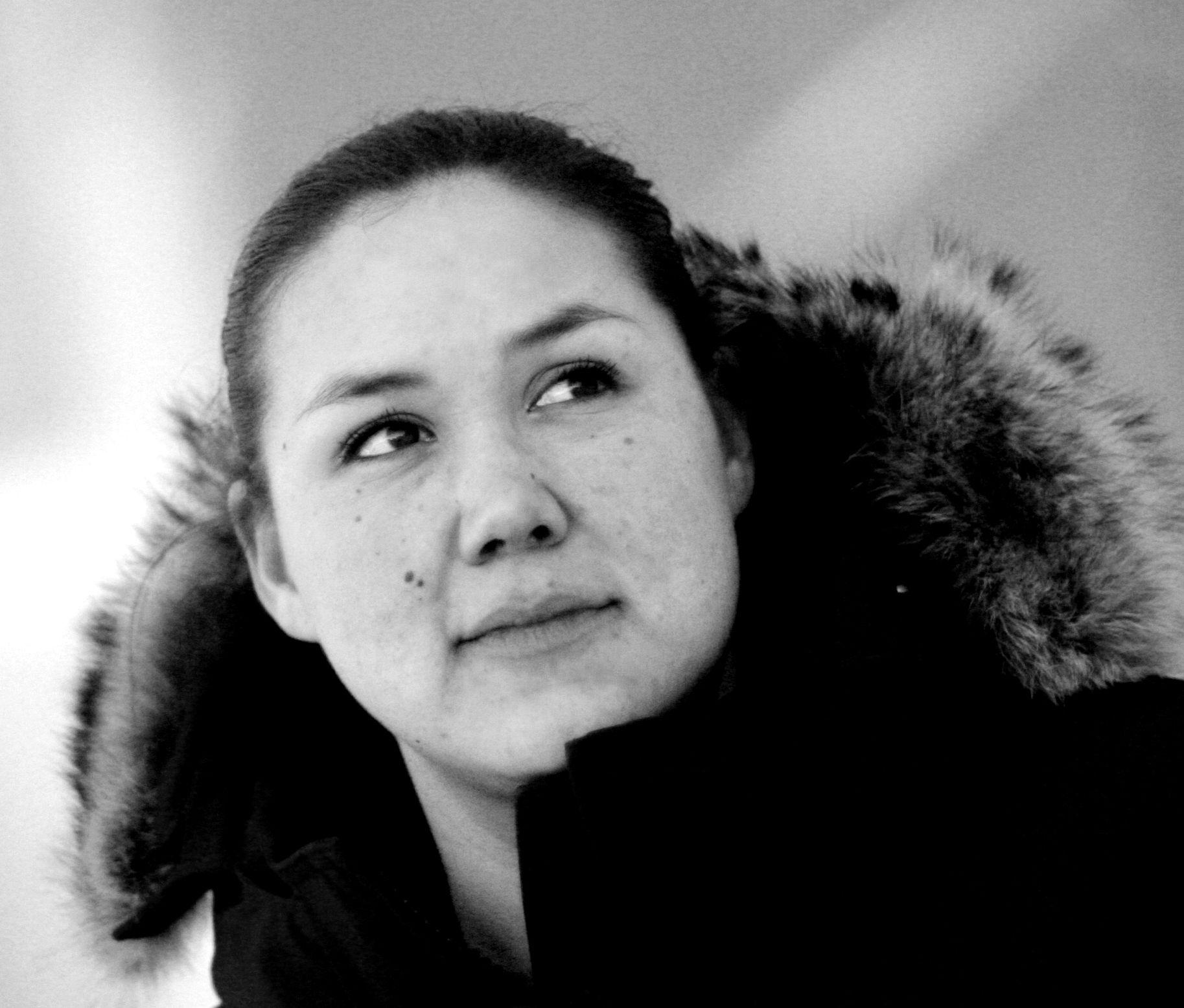 Niviaq Korneliussenová