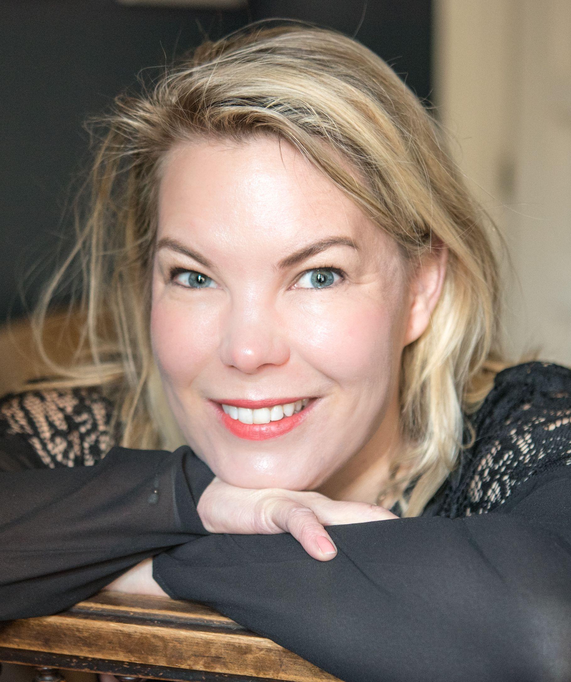 Marta Breenová