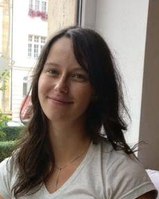 Lucie Podhorná