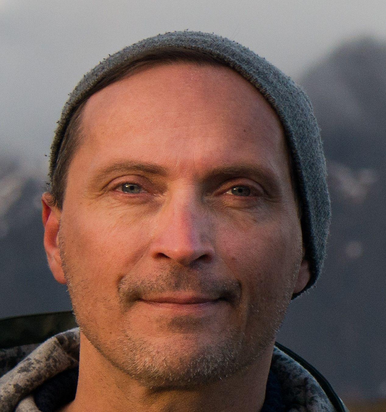 Morten A. Stroksnes