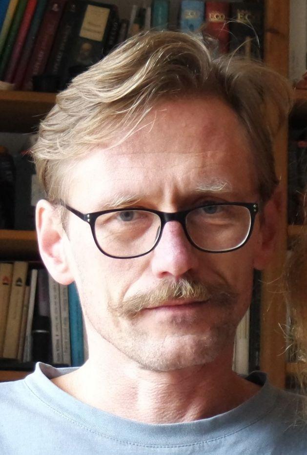 Robert Tschorn