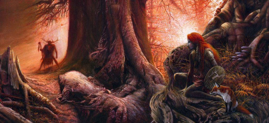 Co se skrývá vlese mytág?