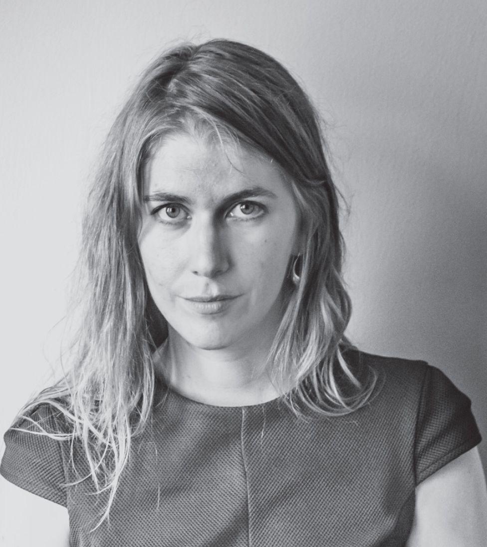 Claire Legendreová