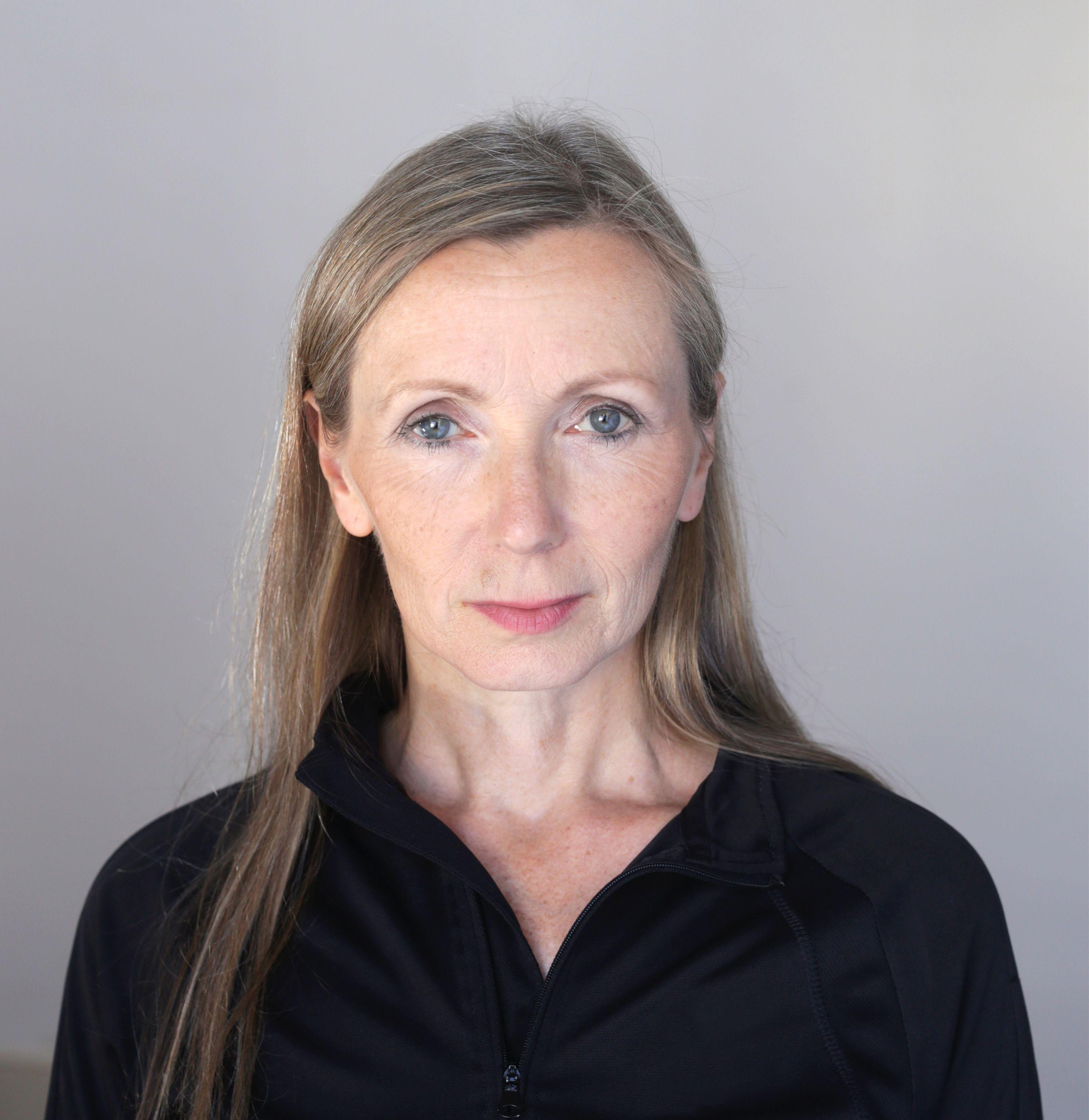 Anna Burnsová