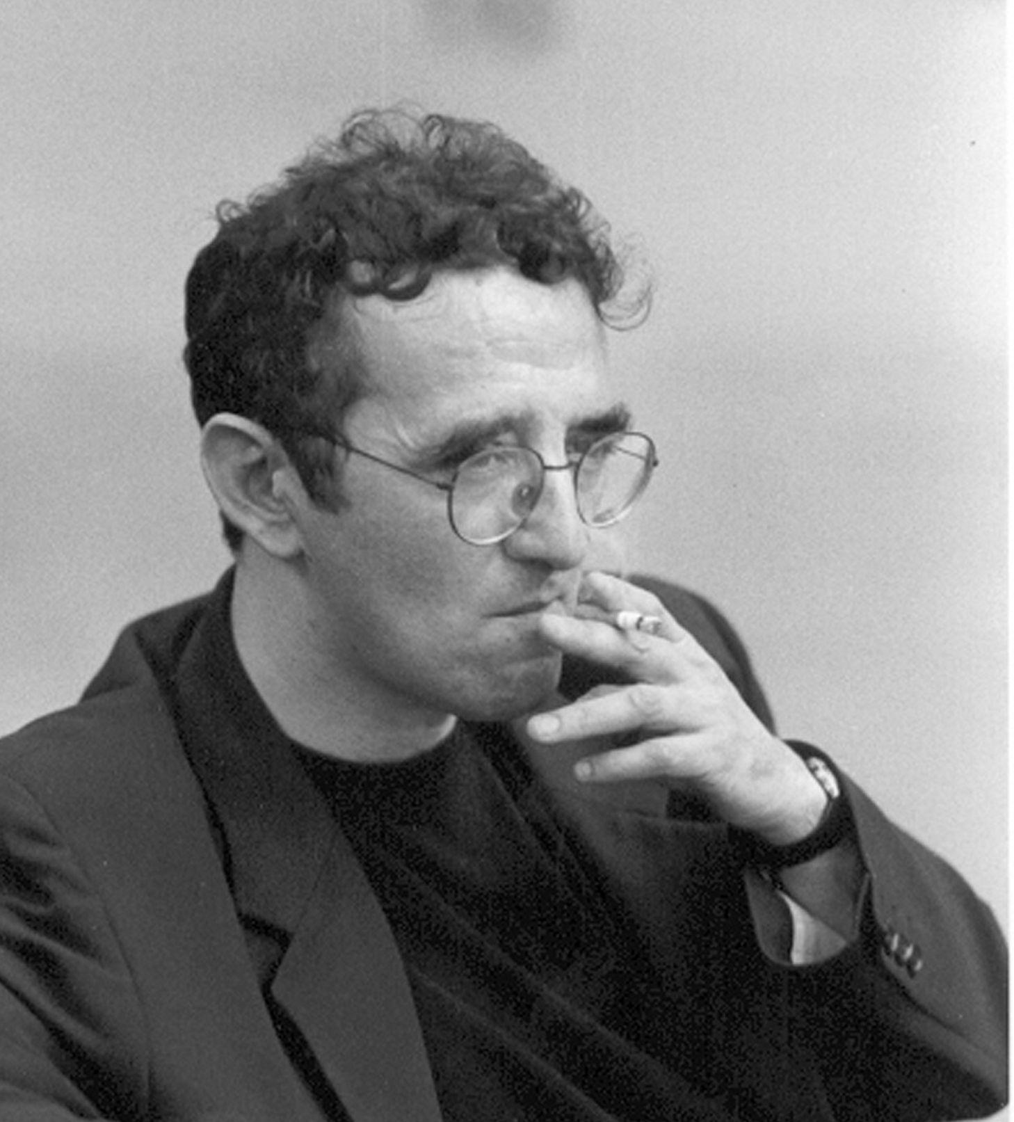 Roberto Bolaňo