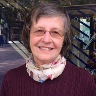Julia Boydová