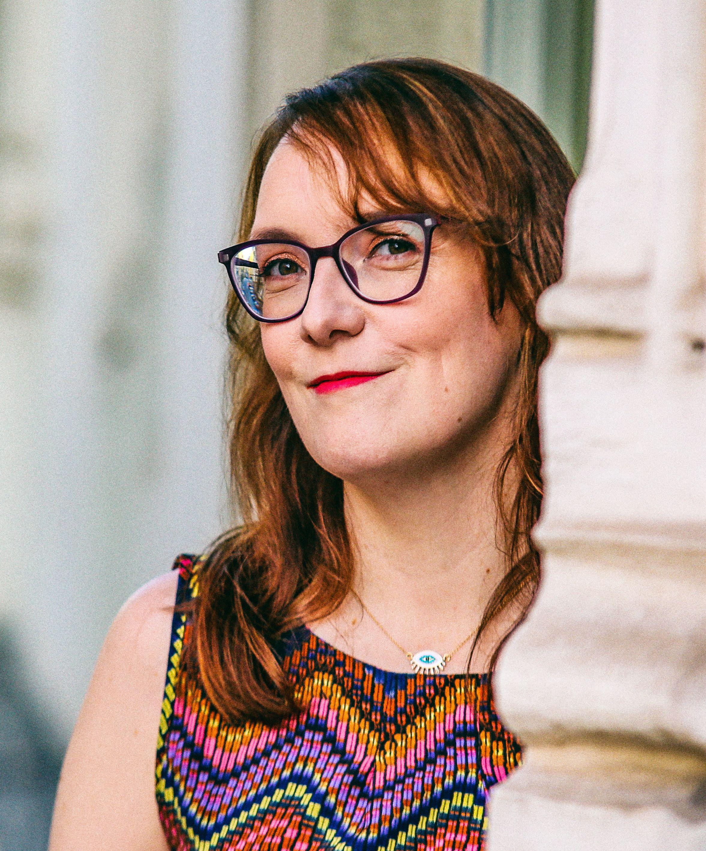 Lisa McInerneyová