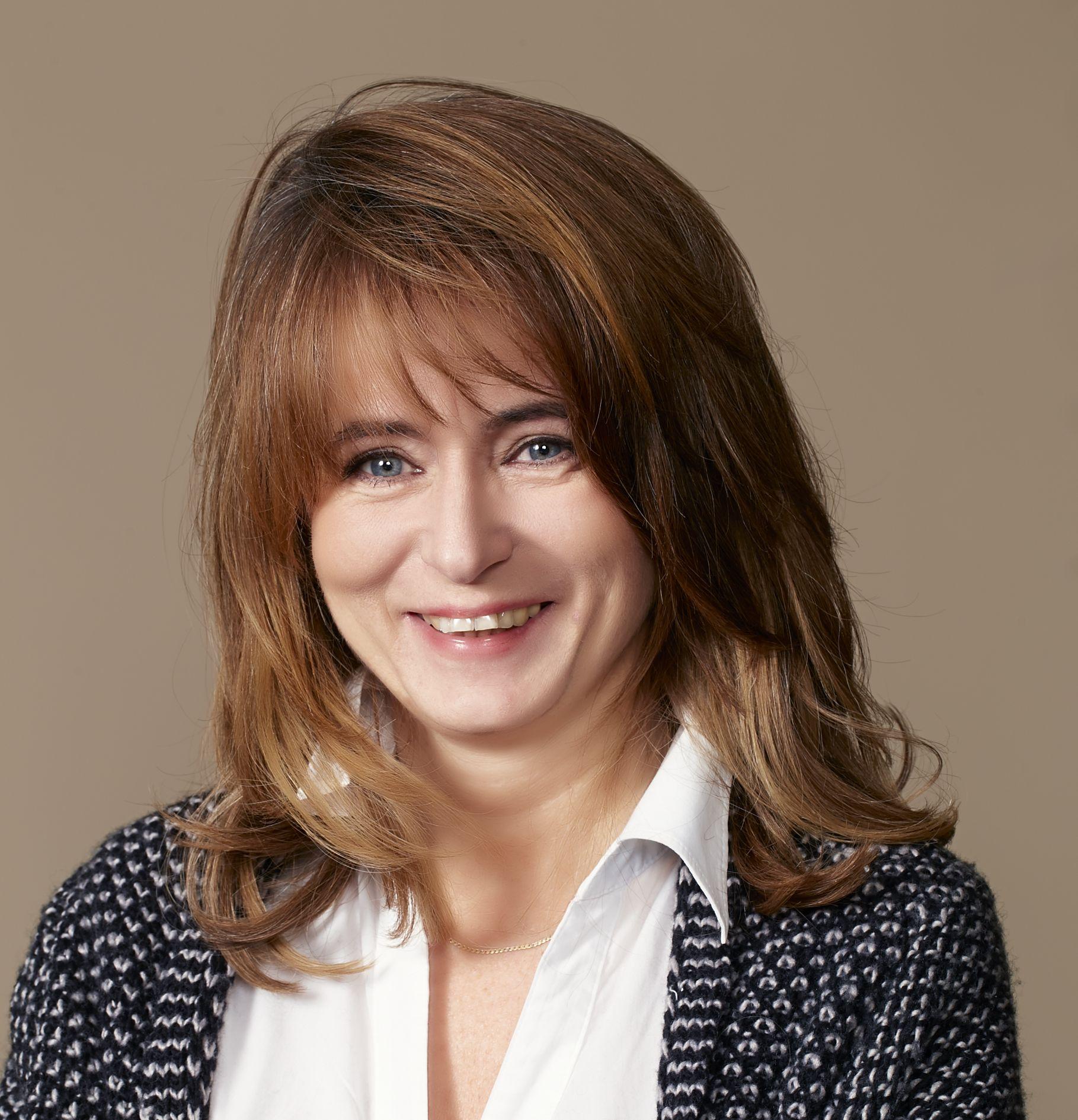Magdalena Šorelová