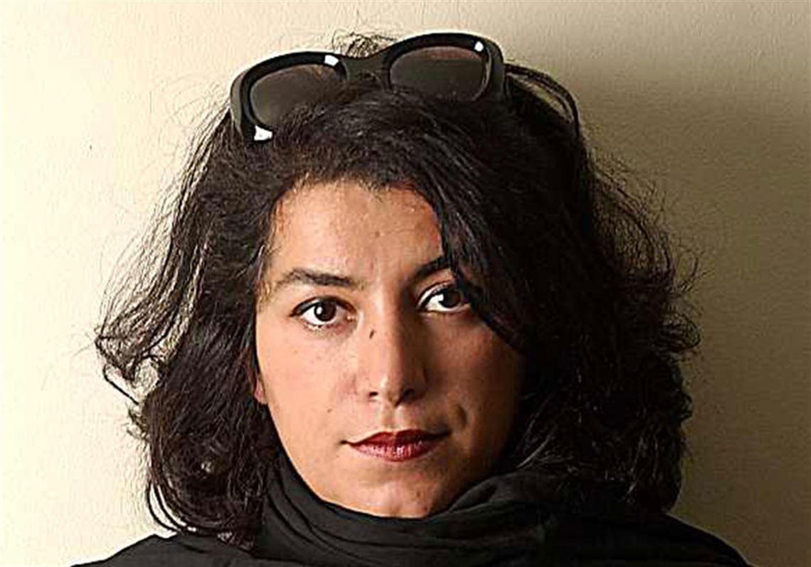 Marjane Satrapiová