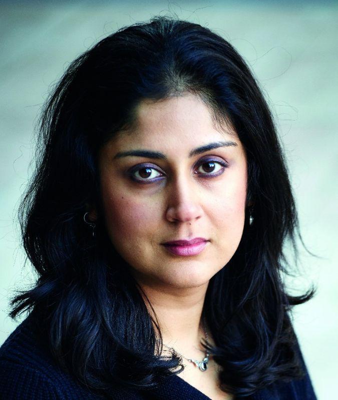 Balli Kaur Jaswalová