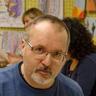 Petr Sagitarius