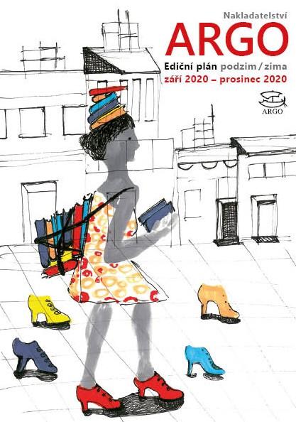Ediční plán 2020 Podzim / zima