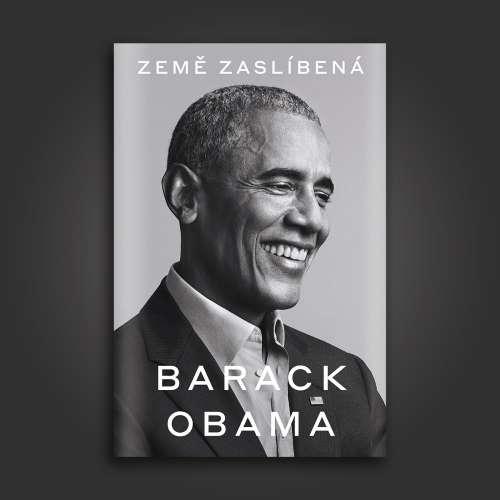 Prezidentské paměti Baracka Obamy vyjdou v nakladatelství Argo