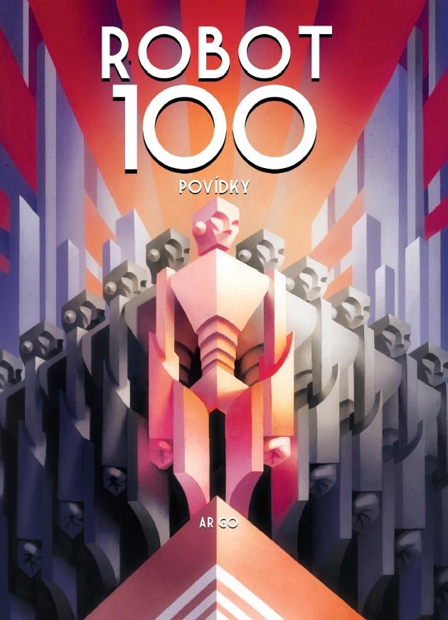 Nakladatelství Argo slaví 100 let robota