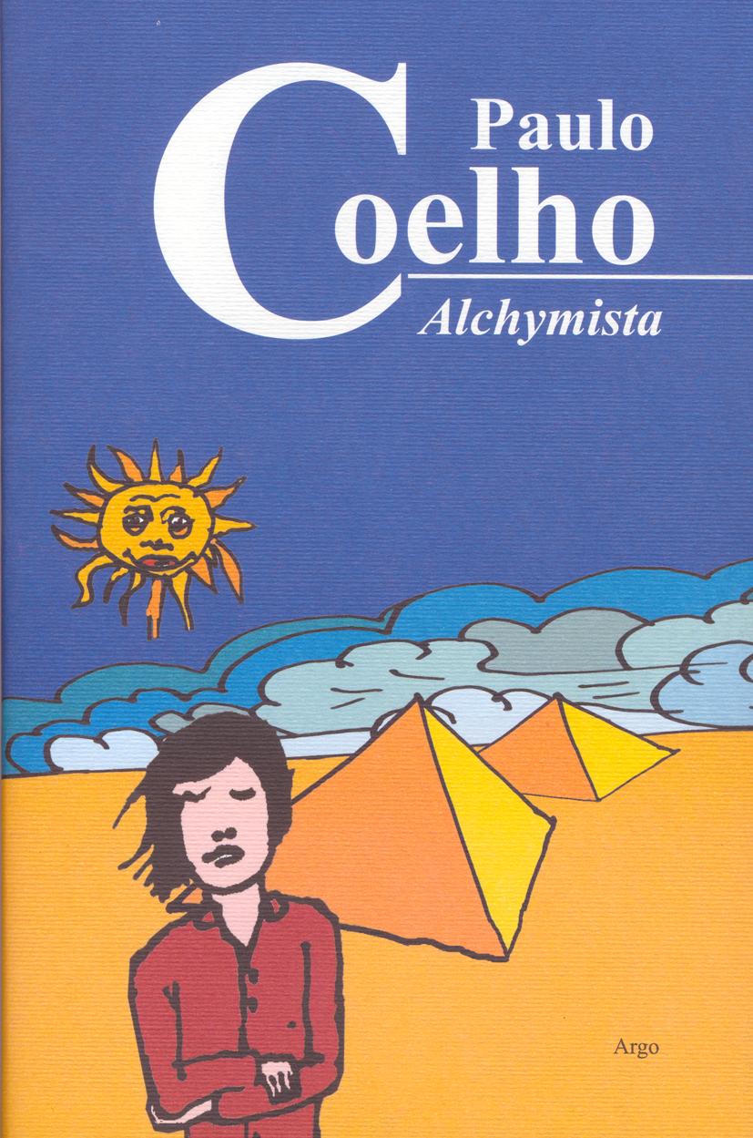 Coelho_Alchymista novy