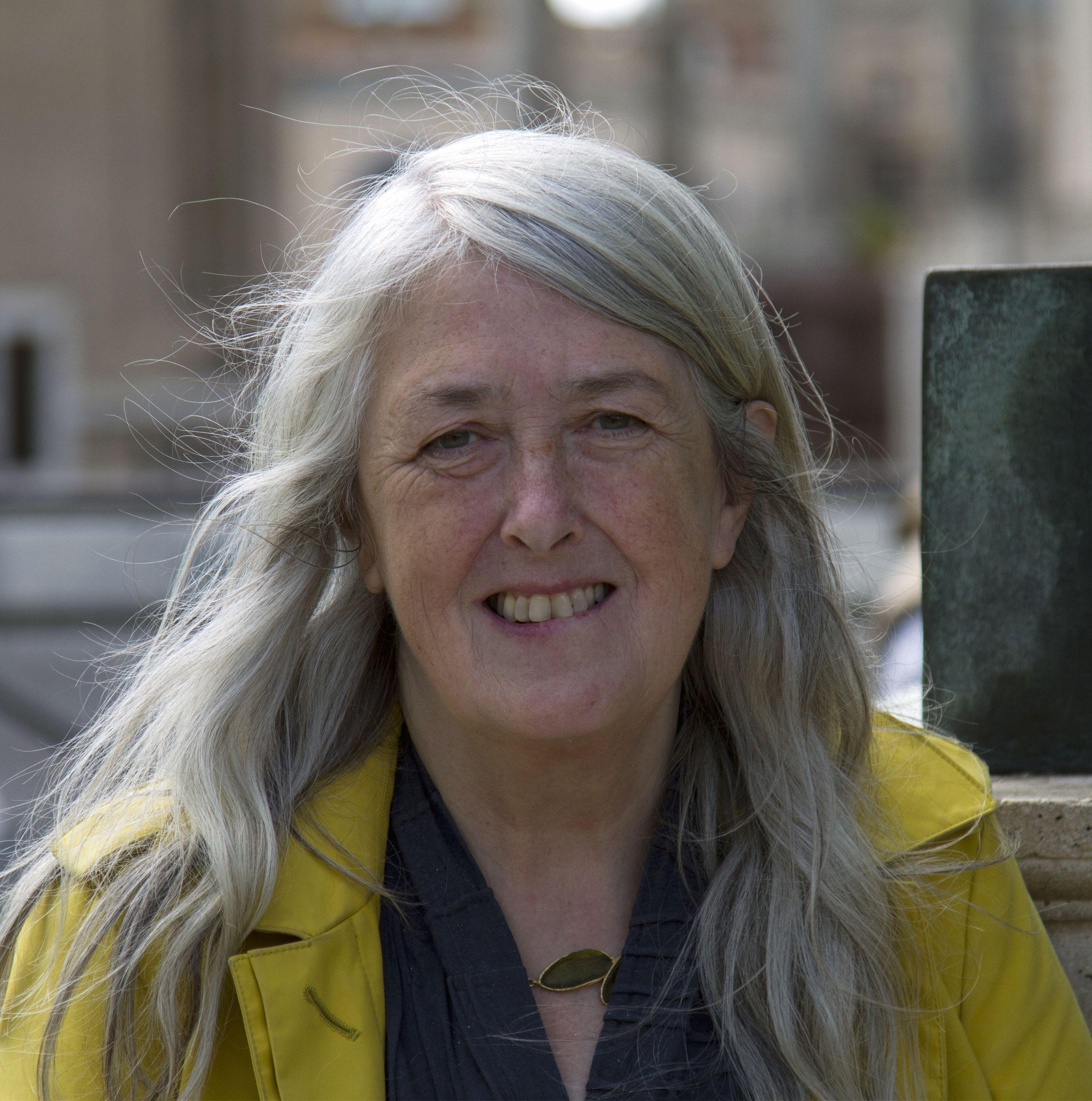 Mary Beardová