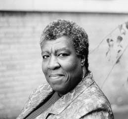 Octavia E. Butlerová