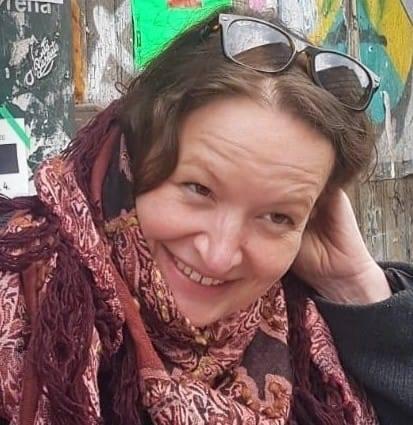 Radka Šmahelová