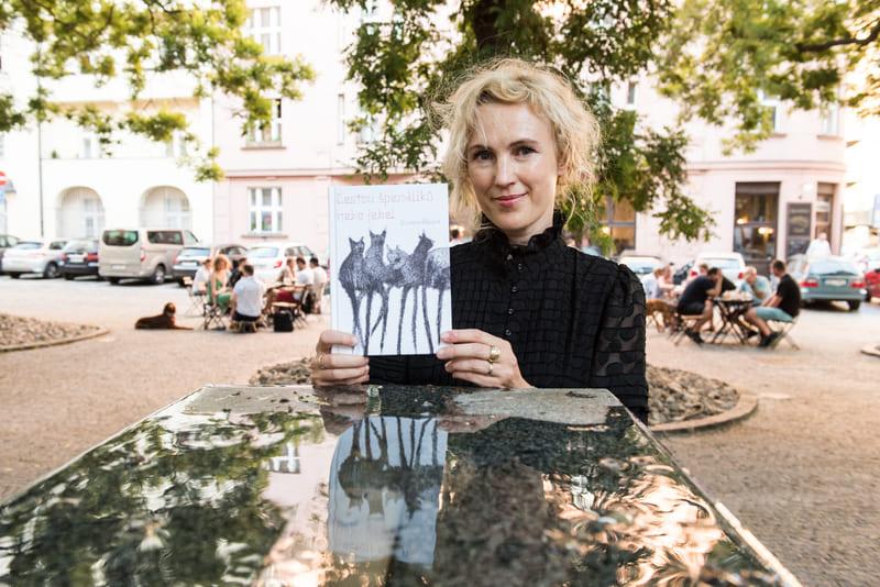 Zuzana Říhová_Book Presentation (5)_©Richard_Klíčník