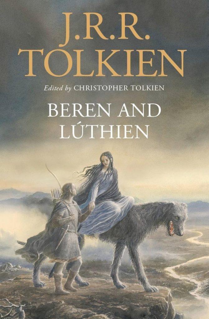 Beren se sám nepřeloží, natož Lúthien!