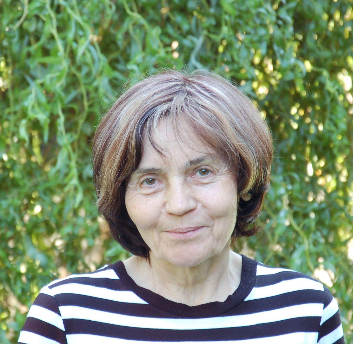 Anna Strnadová